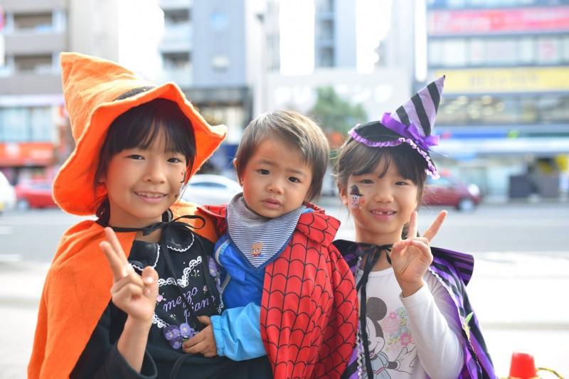 広島フェイスペイント組合-横川ゾンビナイト2-1-0029