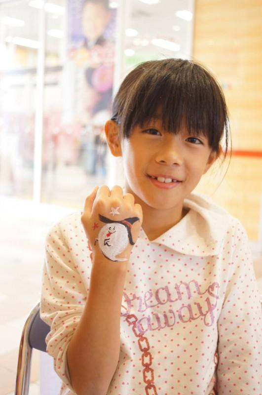 広島フェイスペイント組合-カジル岩国ハロウィン2016-072