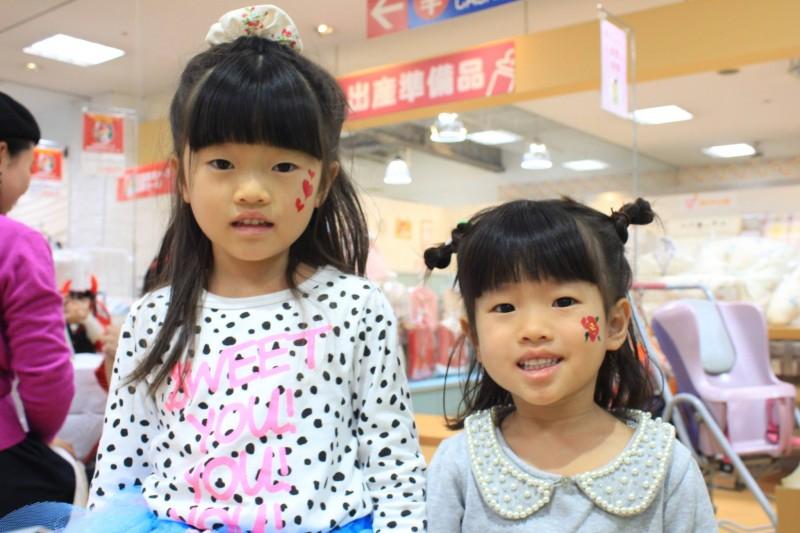 広島フェイスペイント組合-2016ハロウィンキッズ-038