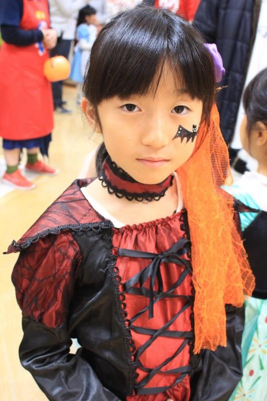 広島フェイスペイント組合-2016ハロウィンキッズ-051