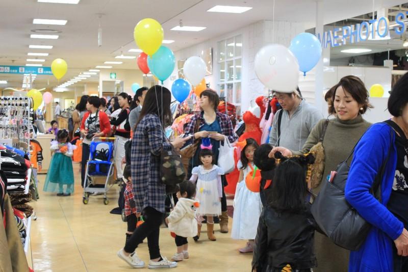 広島フェイスペイント組合-2016ハロウィンキッズ-053