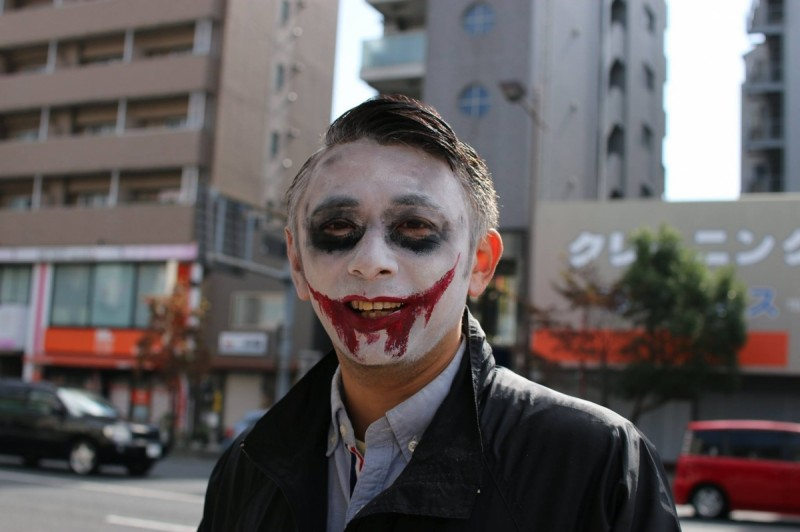広島フェイスペイント組合-横川ゾンビナイト2-2-0004