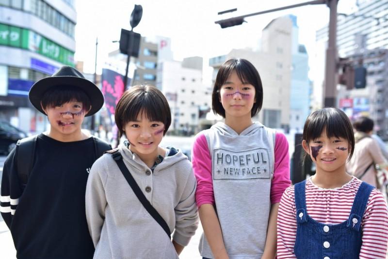広島フェイスペイント組合-横川ゾンビナイト2-2-0005