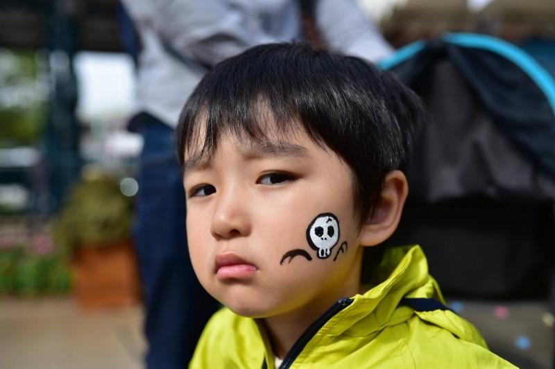 広島フェイスペイント組合-横川ゾンビナイト2-2-0006
