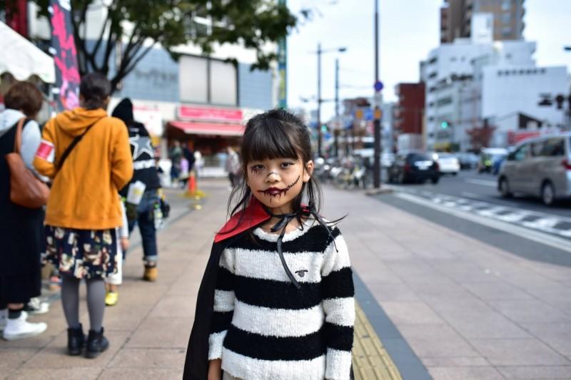 広島フェイスペイント組合-横川ゾンビナイト2-2-0017