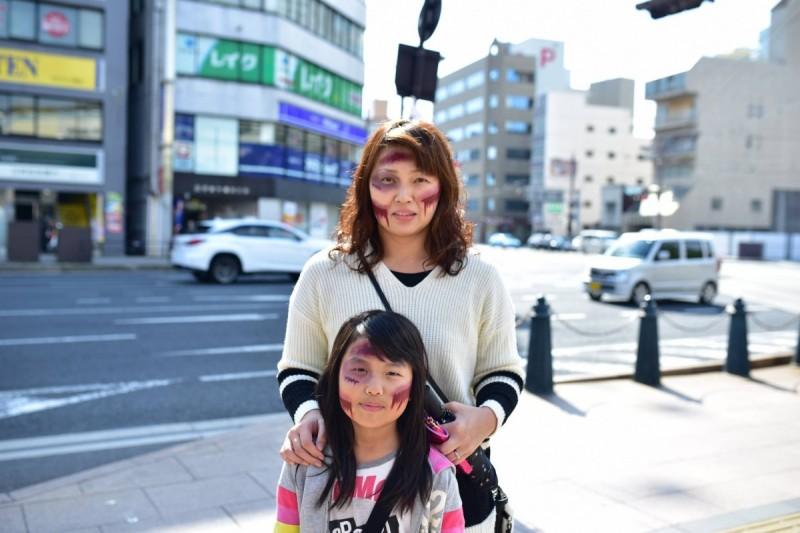 広島フェイスペイント組合-横川ゾンビナイト2-2-0033
