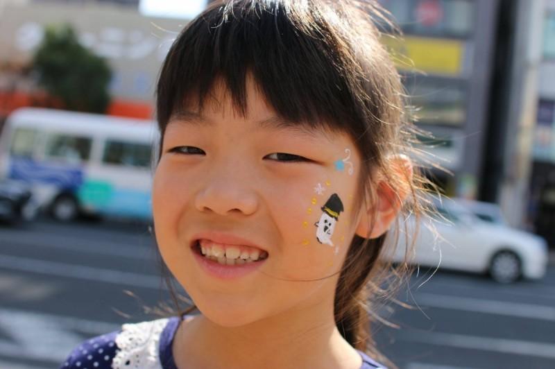 広島フェイスペイント組合-横川ゾンビナイト2-2-0034
