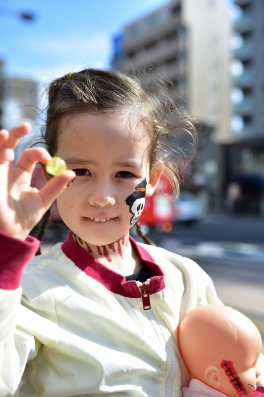 広島フェイスペイント組合-横川ゾンビナイト2-2-0038