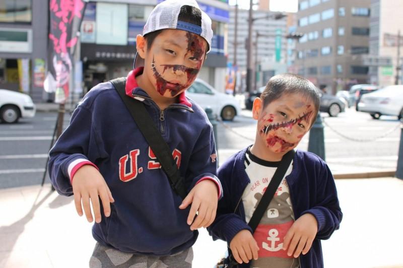 広島フェイスペイント組合-横川ゾンビナイト2-2-0039