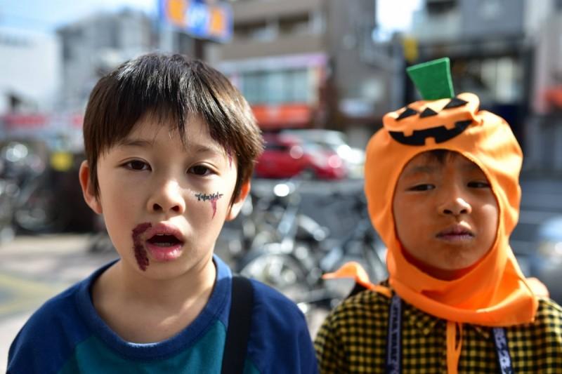 広島フェイスペイント組合-横川ゾンビナイト2-2-0063