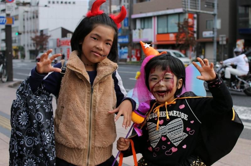広島フェイスペイント組合-横川ゾンビナイト2-2-0083