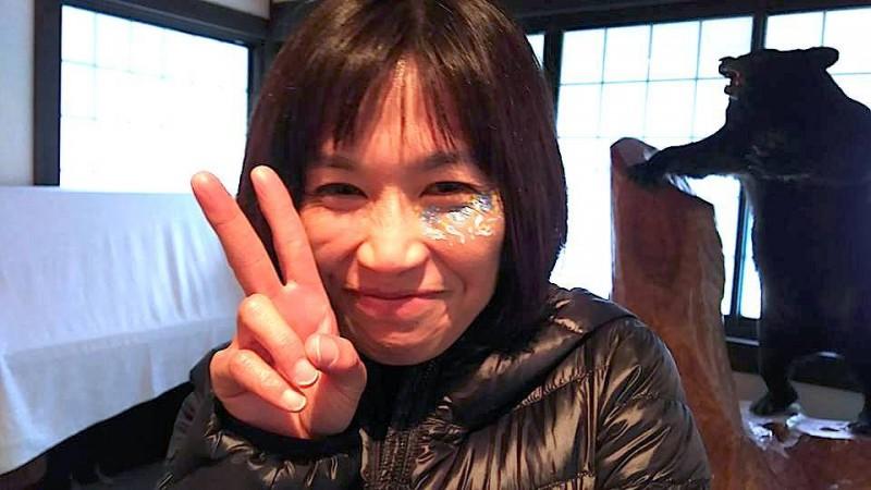 広島フェイスペイント組合-吉和魅惑の里Happy Halloween Party-011