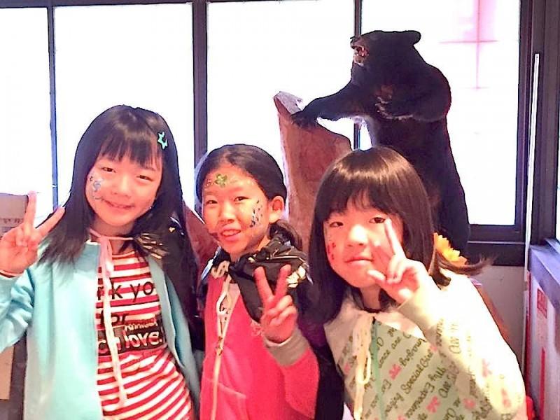 広島フェイスペイント組合-吉和魅惑の里Happy Halloween Party-034