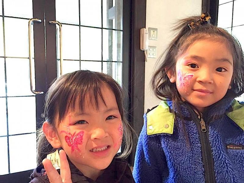 広島フェイスペイント組合-吉和魅惑の里Happy Halloween Party-048