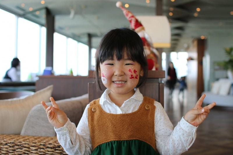 広島フェイスペイント組合-菊華会キッズランチパーティー2016-002