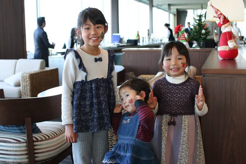 広島フェイスペイント組合-菊華会キッズランチパーティー2016-026