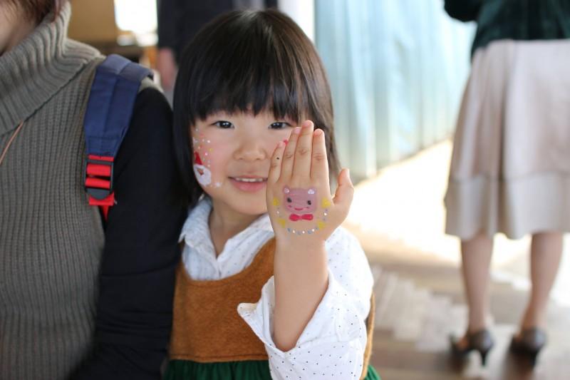 広島フェイスペイント組合-菊華会キッズランチパーティー2016-054