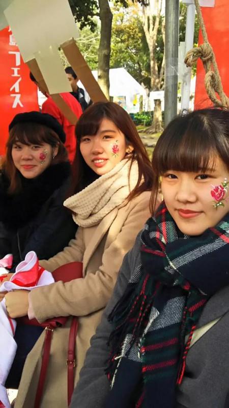 広島フェイスペイント組合-青空ギャラリー2017-012