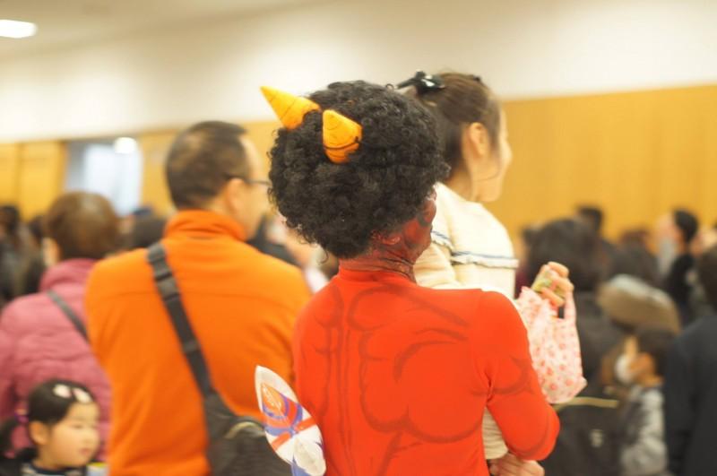 広島フェイスペイント組合-太光寺節分2017-026