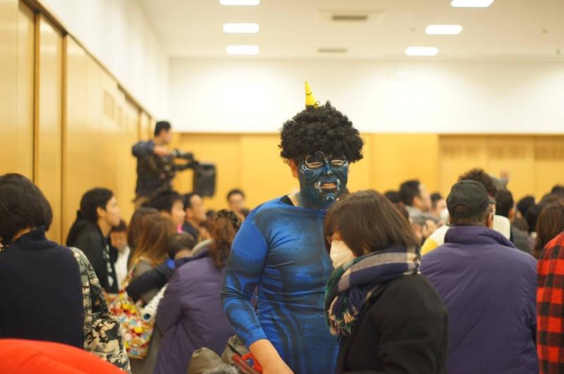 広島フェイスペイント組合-太光寺節分2017-027