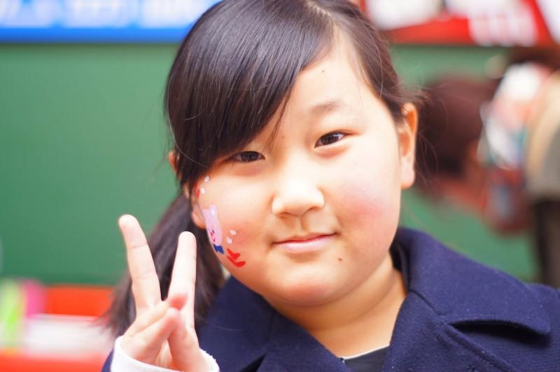 広島フェイスペイント組合-横川ばれんたいん2017-033