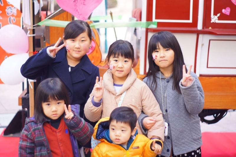 広島フェイスペイント組合-横川ばれんたいん2017-035