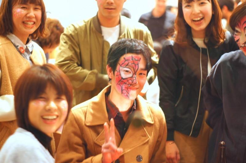 広島フェイスペイント組合-BP宮島7-038