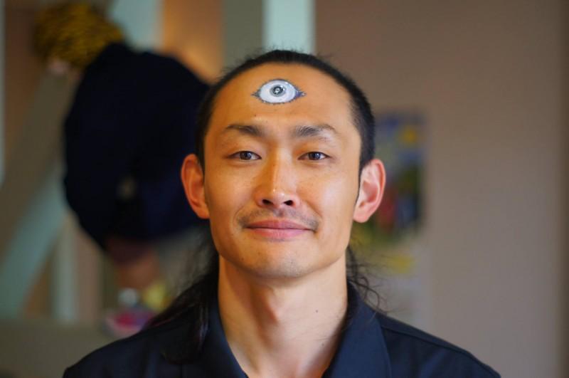 広島フェイスペイント組合-吉和魅惑の里-水仙まつり2017-004