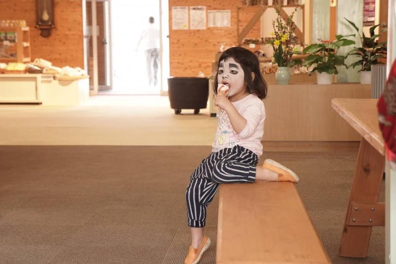 広島フェイスペイント組合-吉和魅惑の里-水仙まつり2017-048