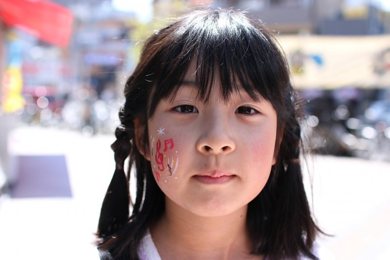 広島フェイスペイント組合-第22回横川ふしぎ市-010