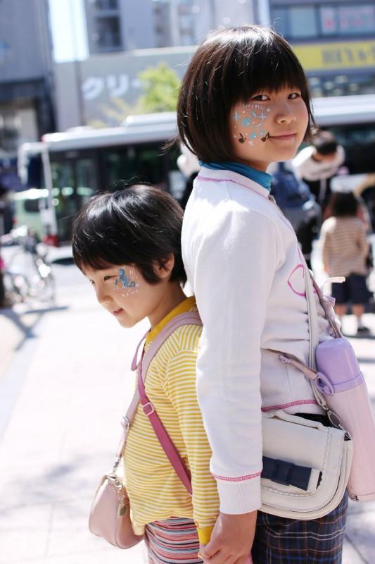 広島フェイスペイント組合-第22回横川ふしぎ市-033
