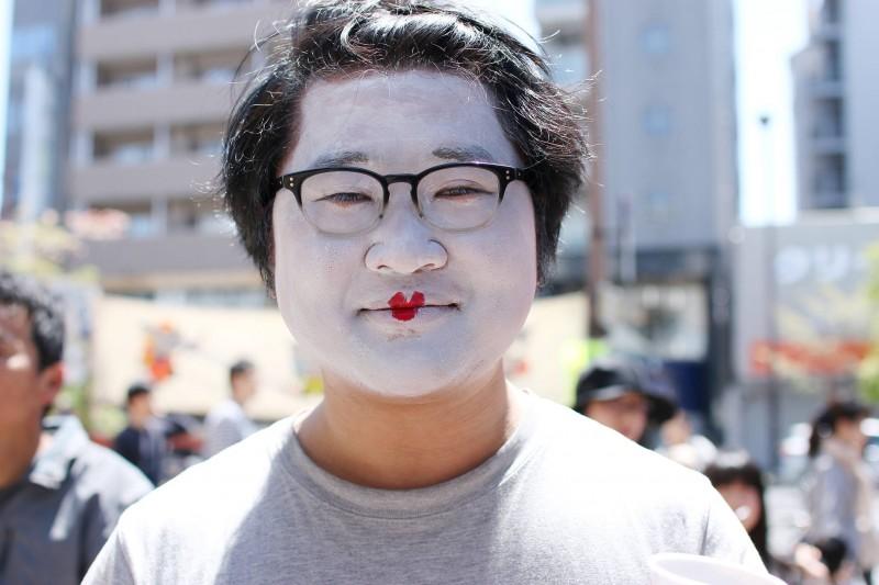 広島フェイスペイント組合-第22回横川ふしぎ市-037