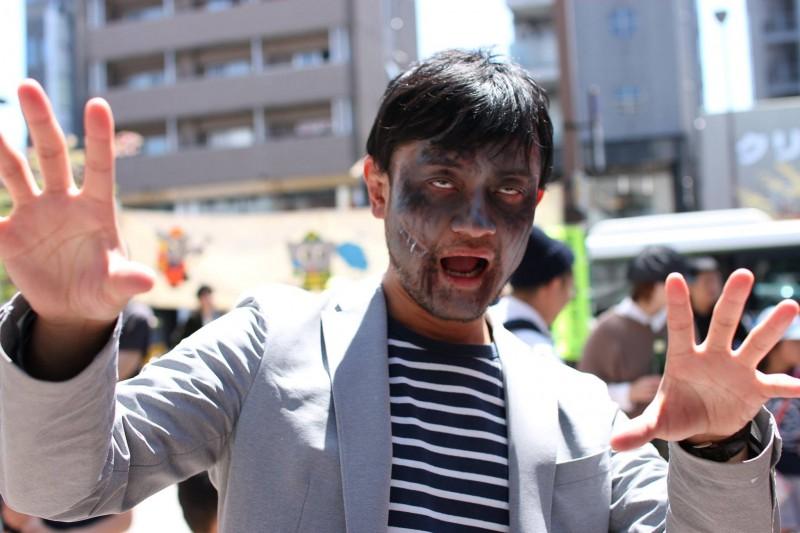 広島フェイスペイント組合-第22回横川ふしぎ市-039