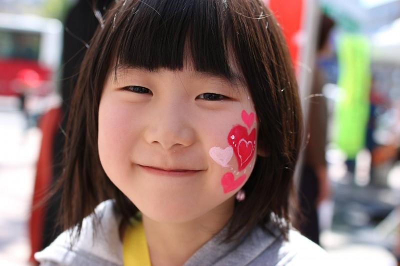 広島フェイスペイント組合-第22回横川ふしぎ市-053