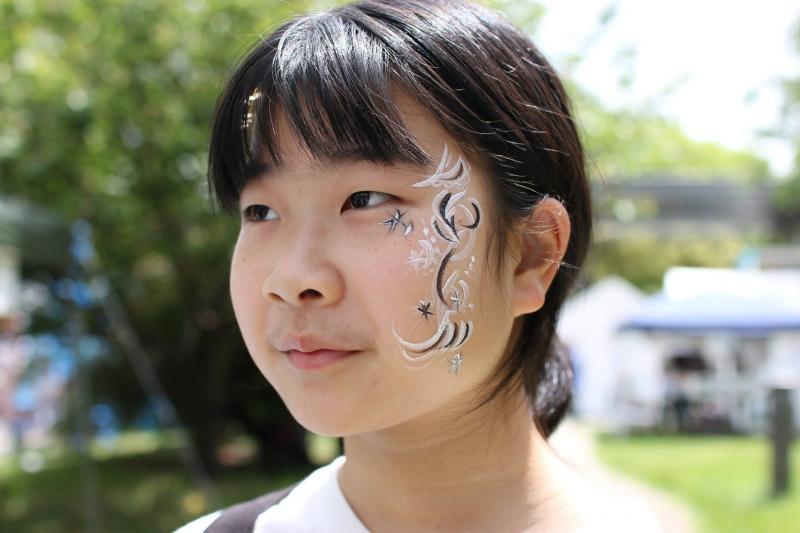 広島フェイスペイント組合-FFFP2017-5月3日-003