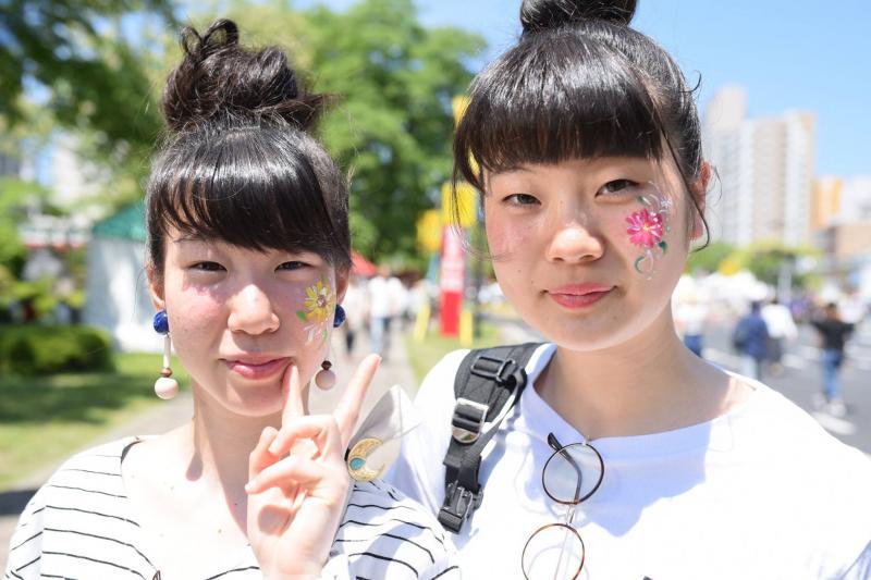 広島フェイスペイント組合-FFFP2017-5月4日-003