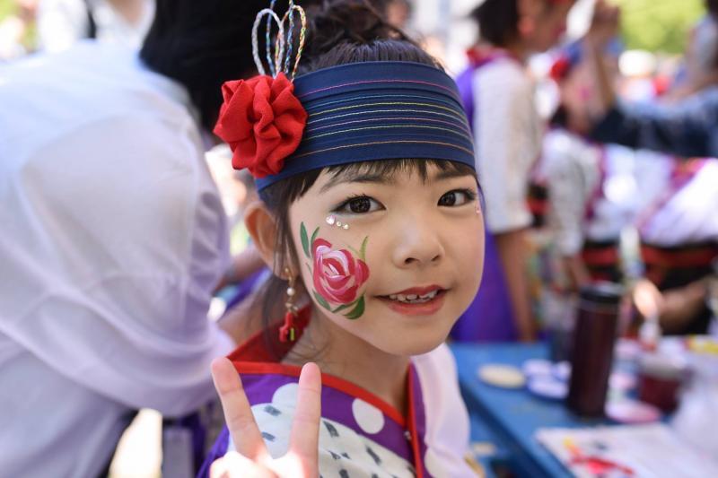 広島フェイスペイント組合-FFFP2017-5月5日-001