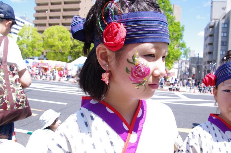 広島フェイスペイント組合-FFFP2017-5月5日-004