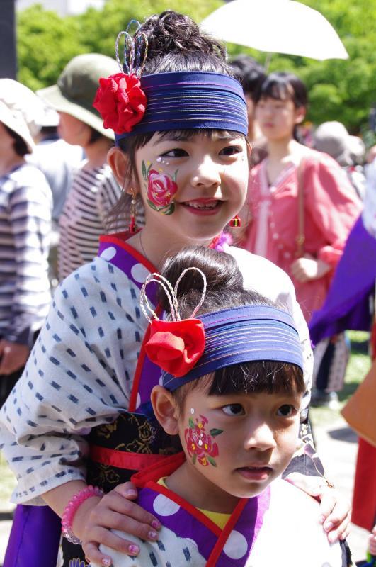 広島フェイスペイント組合-FFFP2017-5月5日-011