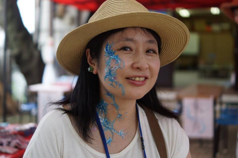 広島フェイスペイント組合-ガワフェス2017-010