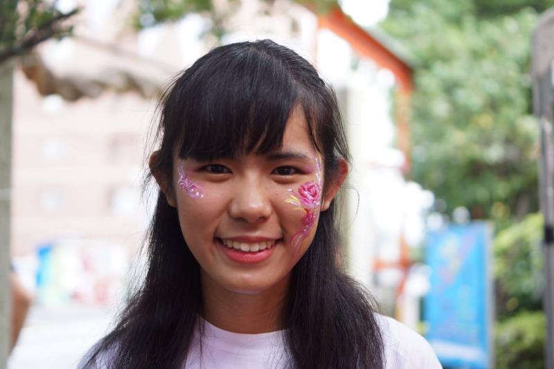 広島フェイスペイント組合-ガワフェス2017-016