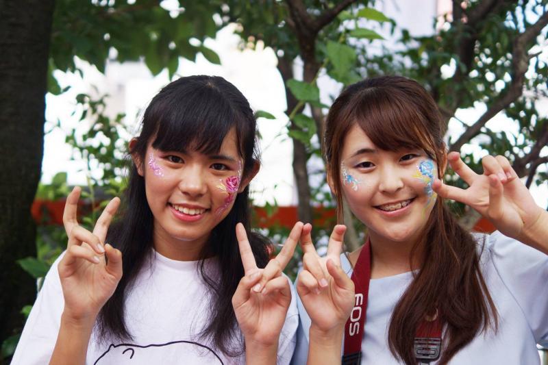 広島フェイスペイント組合-ガワフェス2017-017
