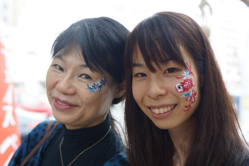 広島フェイスペイント組合-ガワフェス2017-022