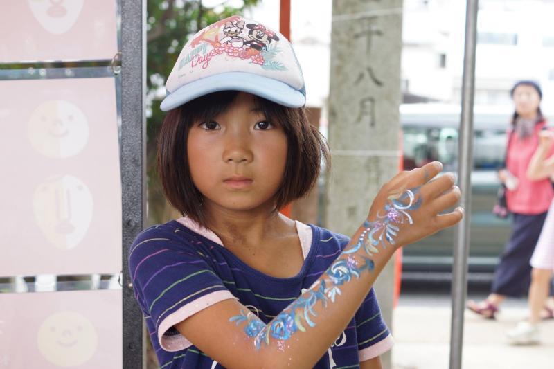 広島フェイスペイント組合-ガワフェス2017-024