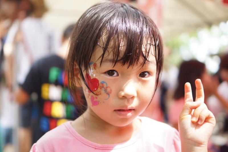 広島フェイスペイント組合-ガワフェス2017-033