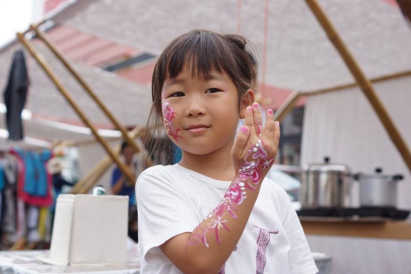 広島フェイスペイント組合-tomos-fes-2017-0006