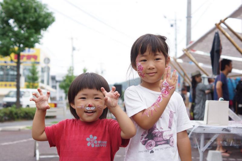 広島フェイスペイント組合-tomos-fes-2017-0007