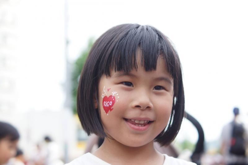 広島フェイスペイント組合-tomos-fes-2017-0012