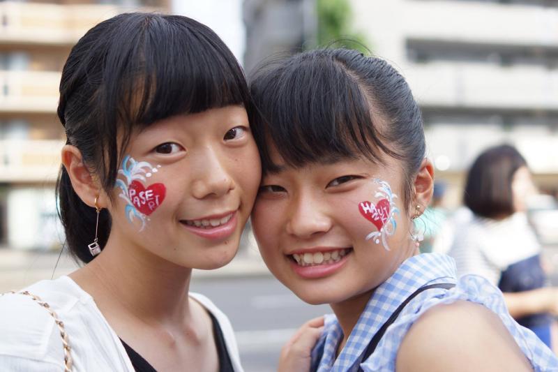 広島フェイスペイント組合-tomos-fes-2017-0013