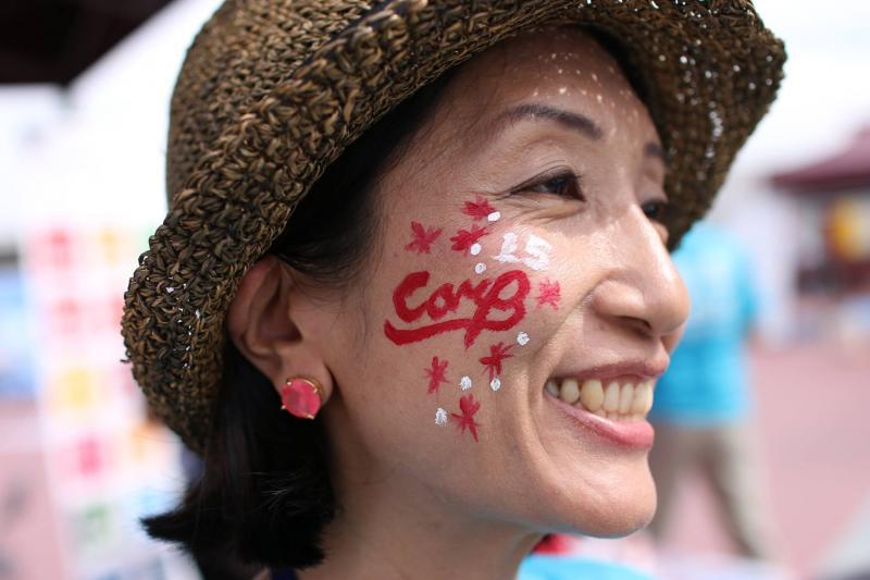 広島フェイスペイント組合-unitar-carp-jica-2017-0007